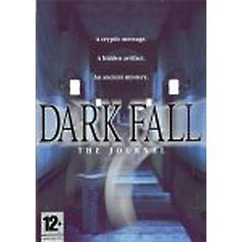 Dark Fall The Journal (PC) - Neu