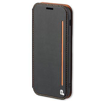 4Smarts flip pocket book cover for Samsung Galaxy A5 2017 black