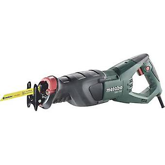Metabo SSE 1100 Recipro saw incl. case 1100 W