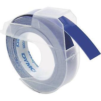 DYMO S0898140 Labelling tape Tape colour: Blue Font colour: White 9 mm 3 m