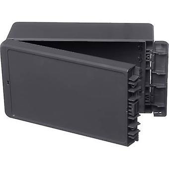 Bopla Bocube B 221309 PC-v0-7024 carcasă montare pe perete, consolă de montaj 125 x 231 x 90 policarbonat (PC) gri grafit (RAL 7024) 1 buc (i)
