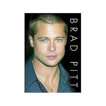 Magnes na lodówkę stali Brad Pitt
