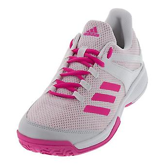 adiZero Club Kids tennis shoes BB7940