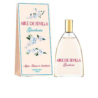 Aire Sevilla Aire De Sevilla Gardenia Agua Fresca Edt Spray 150 Ml For Women