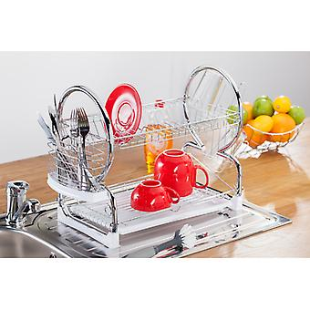 Judge Wireware, Dish Drainer, 56 X 38 X 25cm