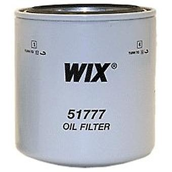 WIX filtres - filtre à Spin-On Lube 51777 Heavy Duty, Pack de 1
