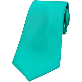 David Van Hagen sateng silke slips - sjø grønt