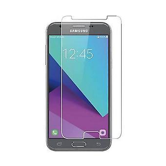 Samsung Galaxy J7 2017 Härdat Glas Skärmskydd Retail
