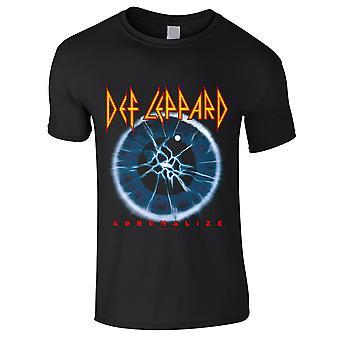 Def Leppard - Adrenalize  Barn T-Shirt
