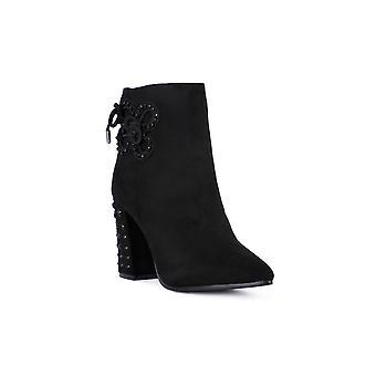Cafe noir alamaro ankle booties