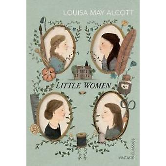 نساء صغيرات بلويزا ماي الكوت-كتاب 9780099572961
