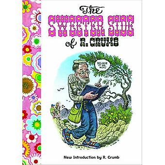 The Sweeter Side of R. Crumb by Robert R. Crumb - 9780393333718 Book