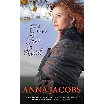 Elm Tree Road - The next heartwarming instalment in the Wiltshire Girl