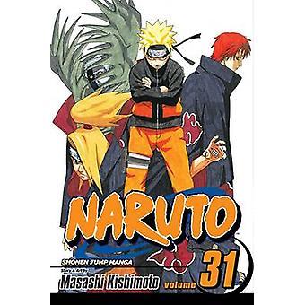 Naruto-ナルト-岸本斉史 - 岸本斉史 - 9781421519432 で予約