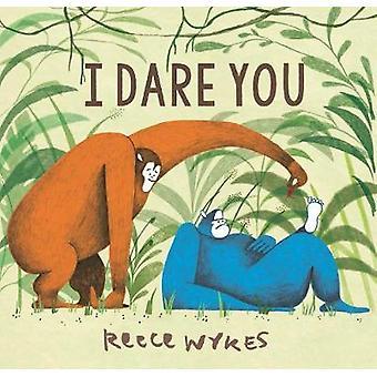I Dare You by I Dare You - 9781783445929 Book
