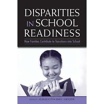 Skillnader i skolan beredskap - hur familjer bidra till Transitio