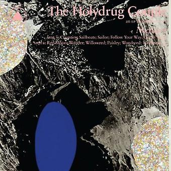 Holydrug Couple - Noctuary [CD] USA import