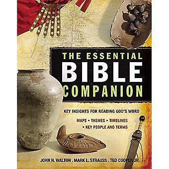 De essentiële Bijbel Companion: Belangrijke inzichten voor het lezen van Gods woord