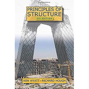 Princípios da estrutura, quinta edição