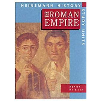 L'Empire romain (unités d'étude histoire Heinemann)