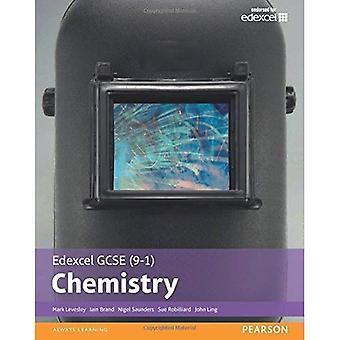 Edexcel GCSE (9 - 1) Livre élève chimie (Edexcel GCSE (9-1) Science 2016)