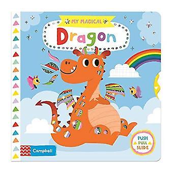 My Magical Dragon by Yujin� Shin