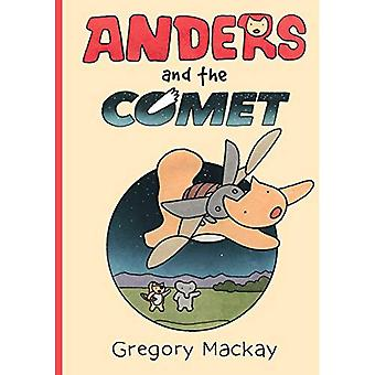 Anders and the Comet: Anders 1 (ANDERS)