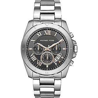 Michael Kors Mens Quartz Analog Watch with stainless steel band MK8609