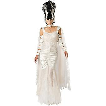 Bride Of Frankenstein Adult Costume