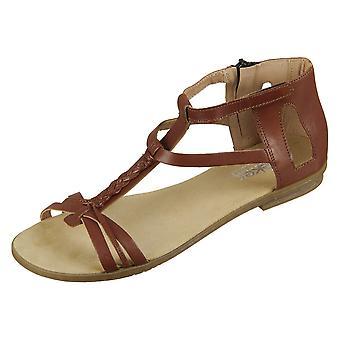 Rieker 6422524 universellsommer kvinner sko