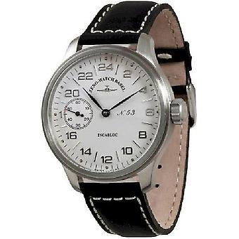 Zeno-watch Herre ur OS retro 24 timer 8497-24-e2
