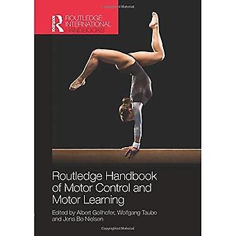 Routledge handbok för motorstyrning och motorinlärning