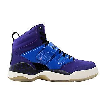 Adidas Hackmore Purple/Blue-Black Q32936 Men's