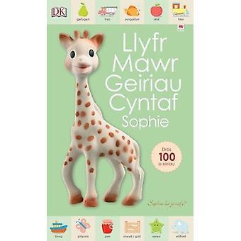 Llyfr Mawr Geiriau Cyntaf by Dawn Sirett - Mared Furnham - 9781849673