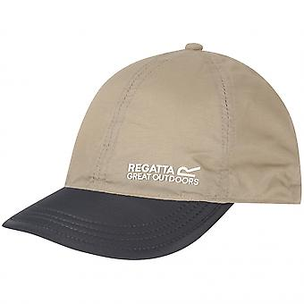 Regatta packen es Peak Cap Muskatnuss Creme Sgl
