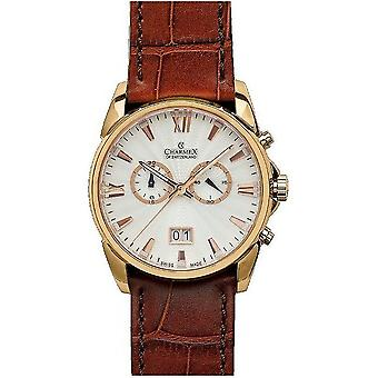 Charmex Men's Watch Geneva Chronograph 2660