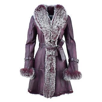 Women's Fur Coat Tamara