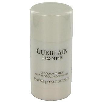 Guerlain Homme Deodorant Stick By Guerlain   464053 75 ml