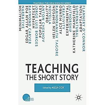 La breve storia di insegnamento