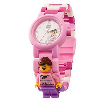 Lego Clock Girl ref. 8020820