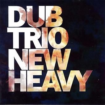 Dub Trio - New Heavy [CD] USA import