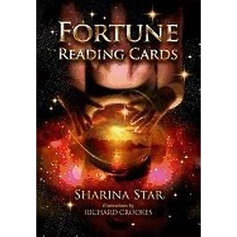Fortune Reading Cards 9781925017373