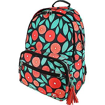 Grafoplas 37500161. Noa Globe school backpack. Hunter model.