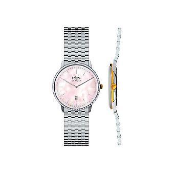 R0112/LB90050-07 Ladies' Rotary Watch