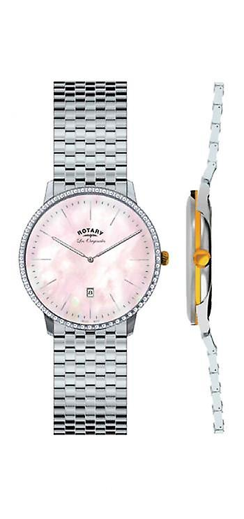 R0112/LB90050-07 Ladies' Rotary Watch