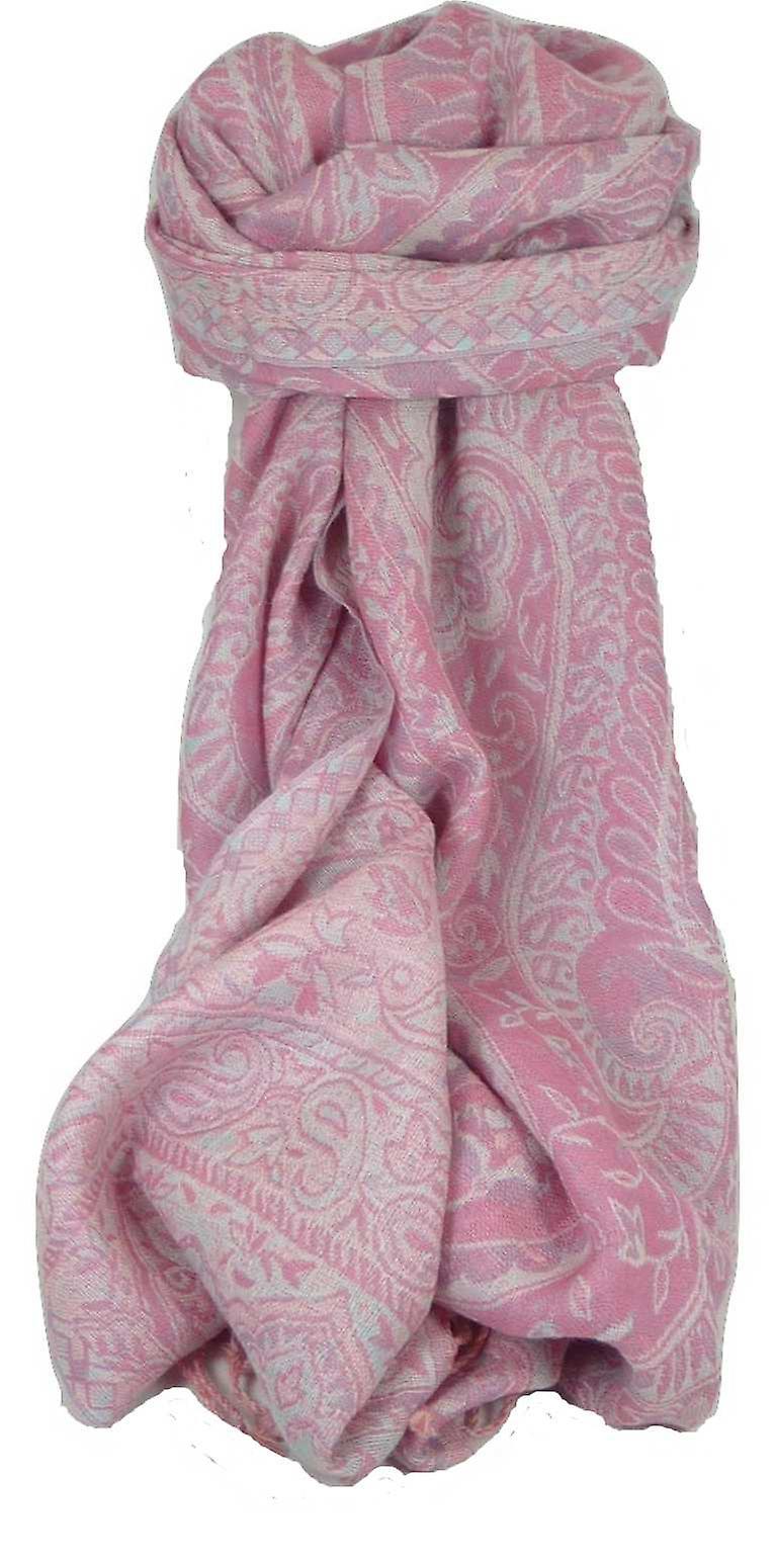 Mens Muffler Scarf 2829 Fine Pashmina Wool by Pashmina & Silk