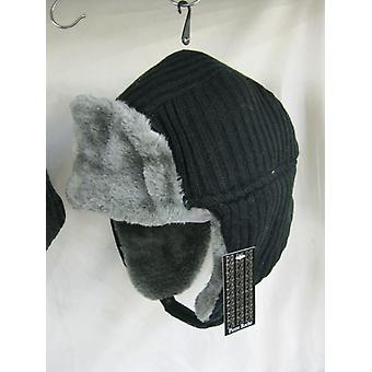 Pierre Roche Mens Trapper Hat 71B040