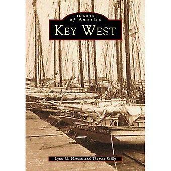 Key West, Florida (Images of America (Arcadia Publishing))