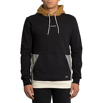 Volcom Forzee Pullover Hoody i Rust