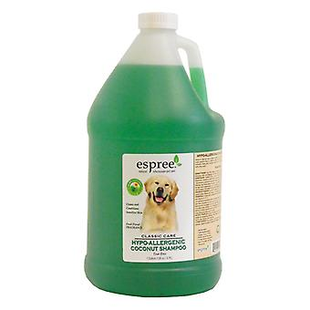 Espree Classic Care Hypo-Allergenic Gentle Soothing Coconut Shampoo